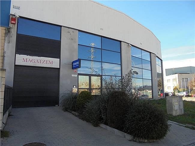 Nave industrial en alquiler en Manresa - 327824509