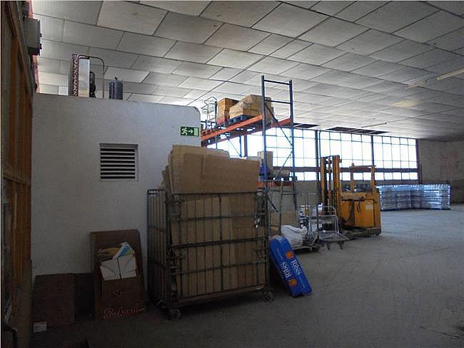 Nave industrial en alquiler en Manresa - 307255815