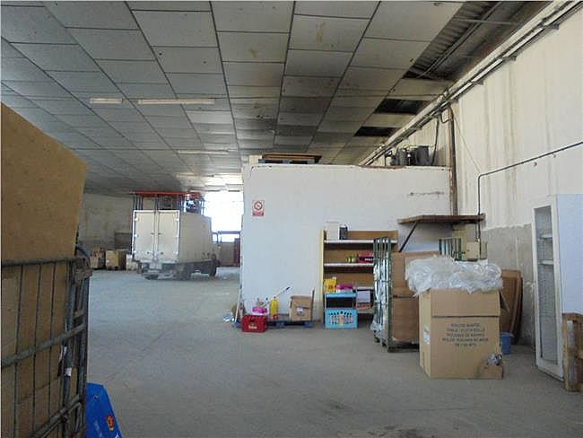 Nave industrial en alquiler en Manresa - 307255818