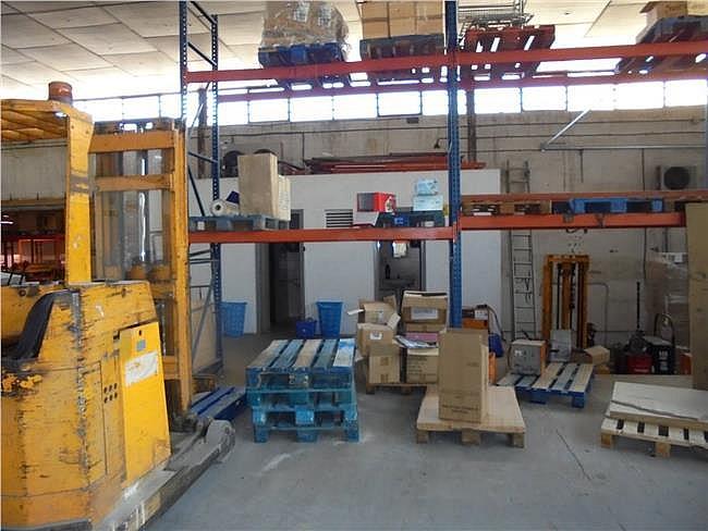 Nave industrial en alquiler en Manresa - 307255821