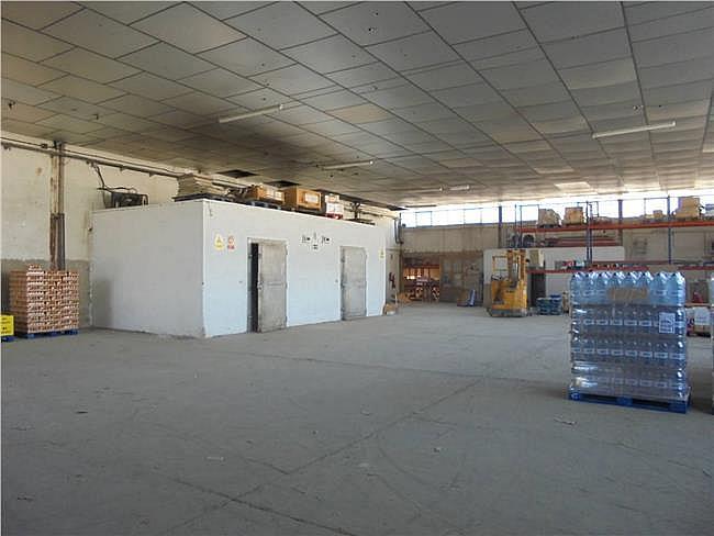 Nave industrial en alquiler en Manresa - 307255827