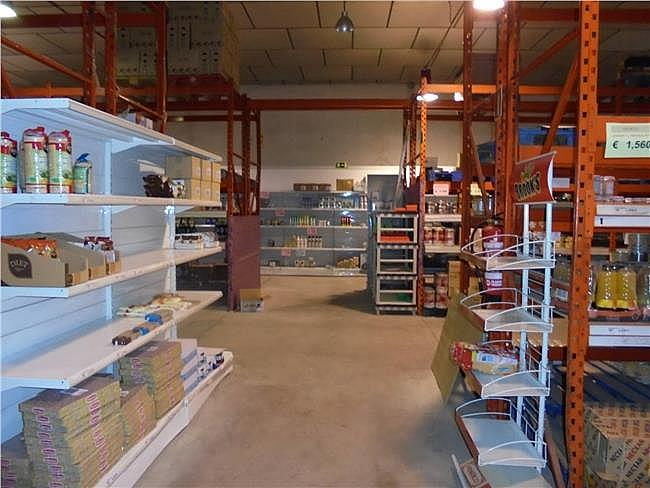 Nave industrial en alquiler en Manresa - 307255830