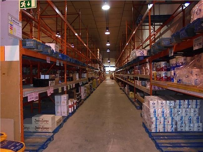 Nave industrial en alquiler en Manresa - 307255833