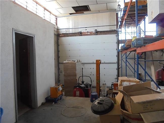 Nave industrial en alquiler en Manresa - 307255836