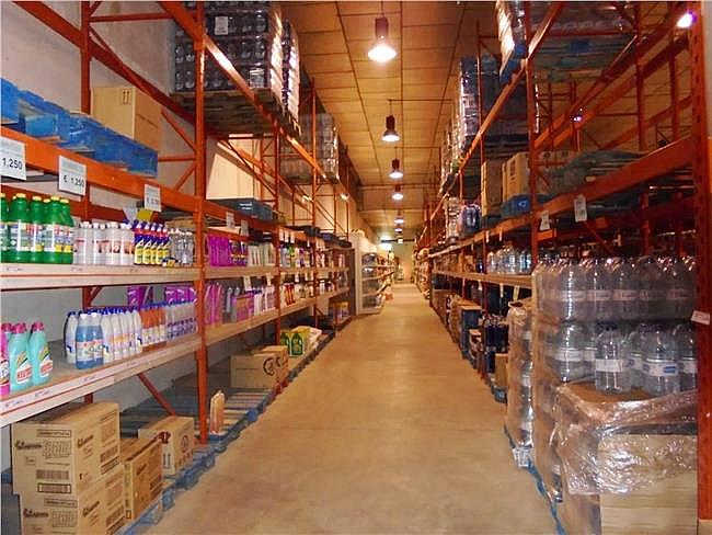 Nave industrial en alquiler en Manresa - 327824560