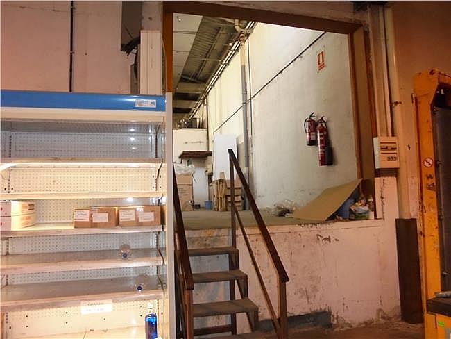 Nave industrial en alquiler en Manresa - 327824563