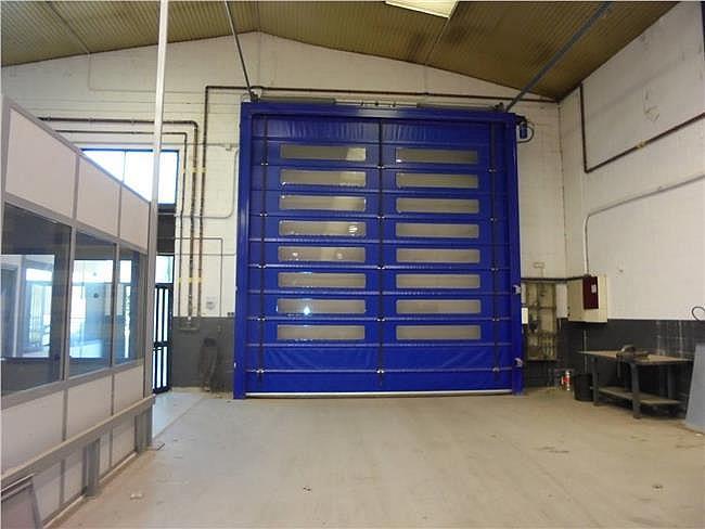 Nave industrial en alquiler en Manresa - 304630946