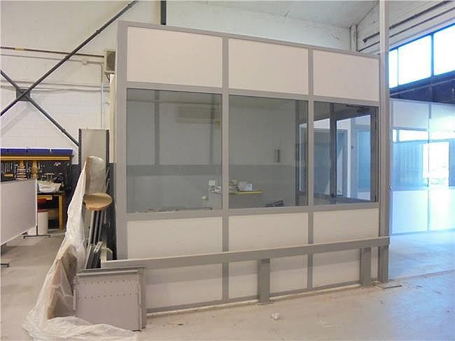 Nave industrial en alquiler en Manresa - 304630949