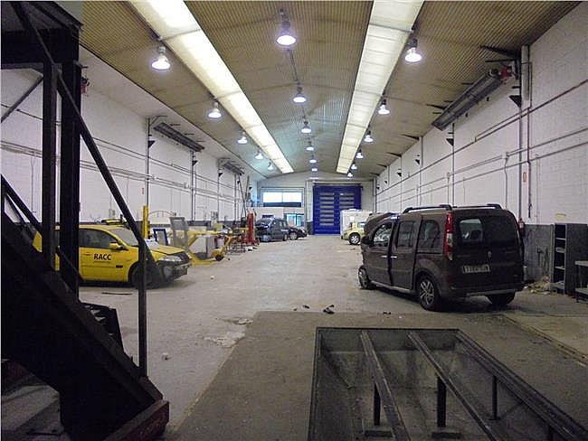 Nave industrial en alquiler en Manresa - 304630952