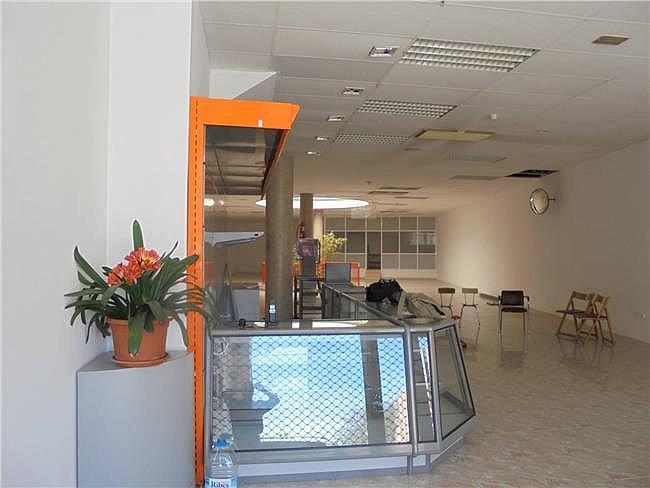 Local comercial en alquiler en Sant Fruitós de Bages - 315074693
