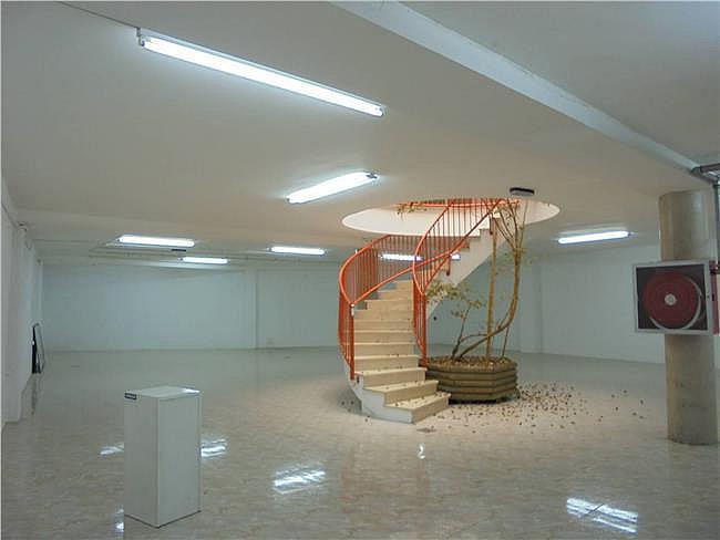 Local comercial en alquiler en Sant Fruitós de Bages - 315074705