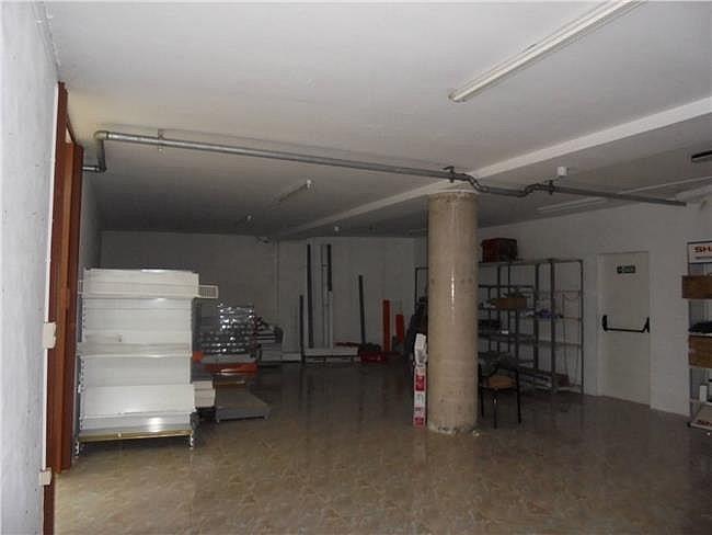 Local comercial en alquiler en Sant Fruitós de Bages - 315074714