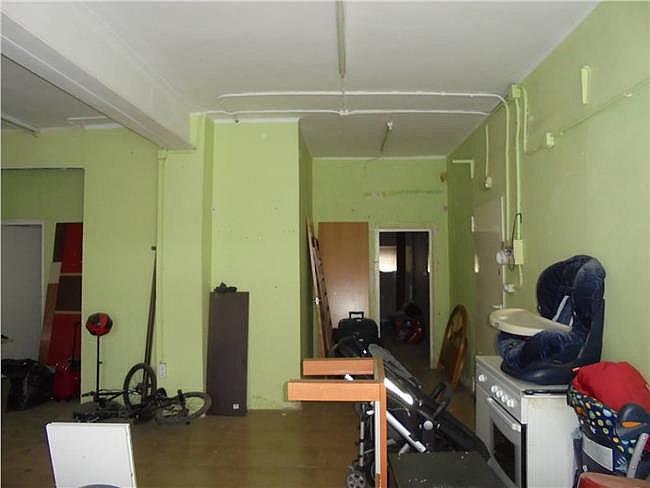 Local comercial en alquiler en Font dels capellans en Manresa - 304631174