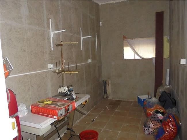 Local comercial en alquiler en Font dels capellans en Manresa - 304631180