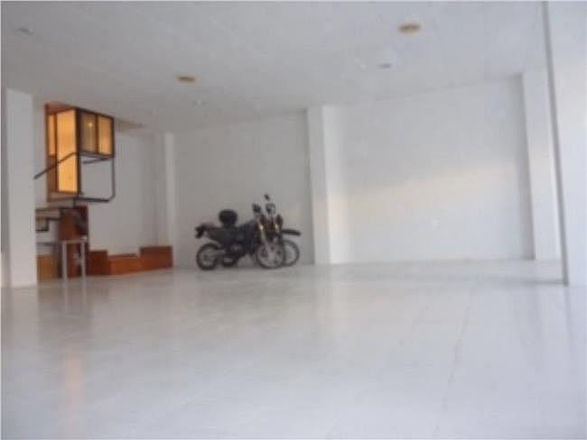 Local comercial en alquiler en Manresa - 304631348