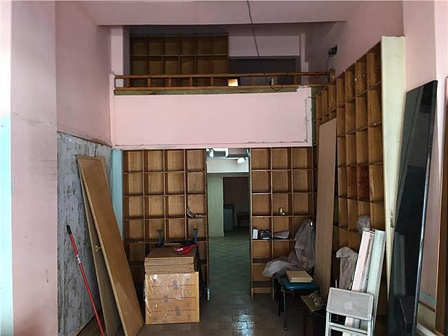 Local comercial en alquiler en Manresa - 304631453