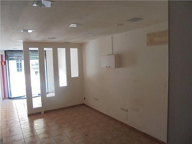Local comercial en alquiler en Manresa - 307255953