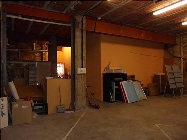 Local comercial en alquiler en Sant Fruitós de Bages - 309085360