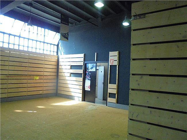 Local comercial en alquiler en Manresa - 307256049