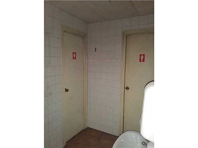 Local comercial en alquiler en Manresa - 304631981