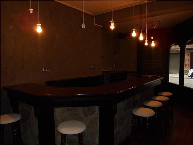 Restaurante en alquiler en Manresa - 305362491