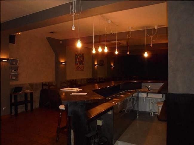 Restaurante en alquiler en Manresa - 305362494