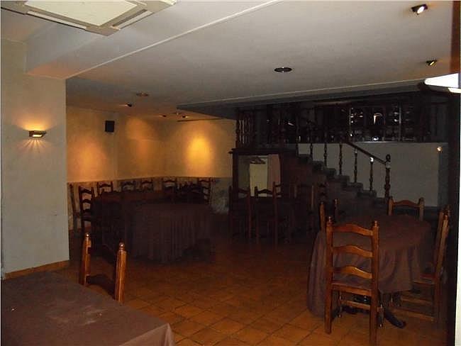 Restaurante en alquiler en Manresa - 305362497