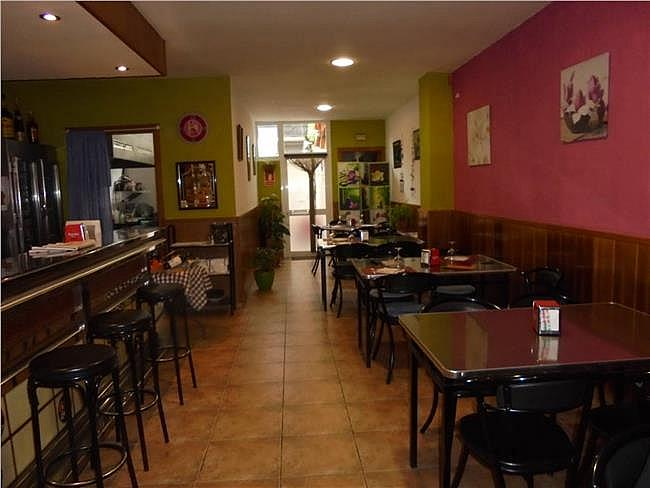 Restaurante en alquiler en Navarcles - 328879395