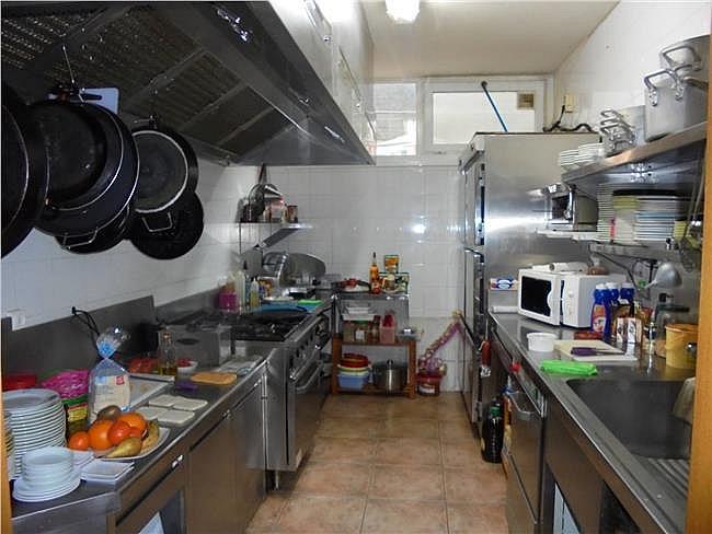 Restaurante en alquiler en Navarcles - 328879398
