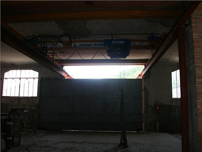 Nave industrial en alquiler en Súria - 304624427