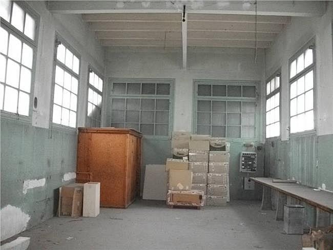 Nave industrial en alquiler en Súria - 304624433