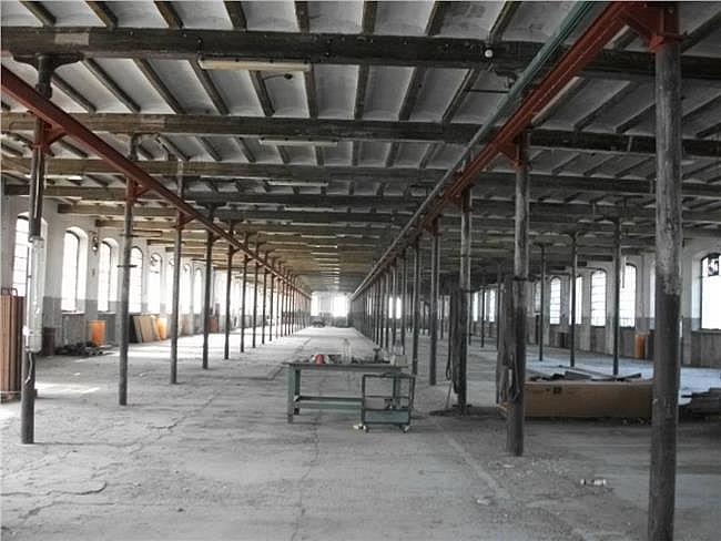 Nave industrial en alquiler en Súria - 304624436