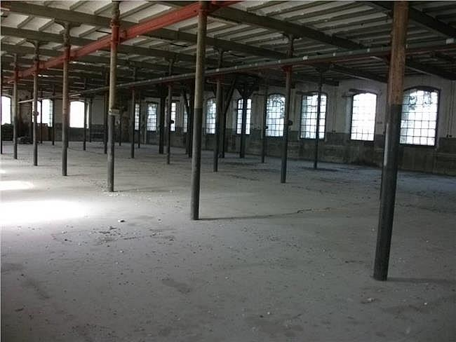 Nave industrial en alquiler en Súria - 304624439