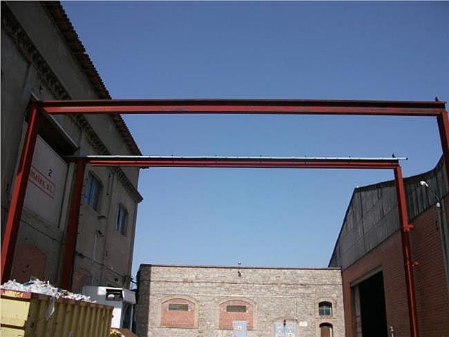 Nave industrial en alquiler en Súria - 304624442