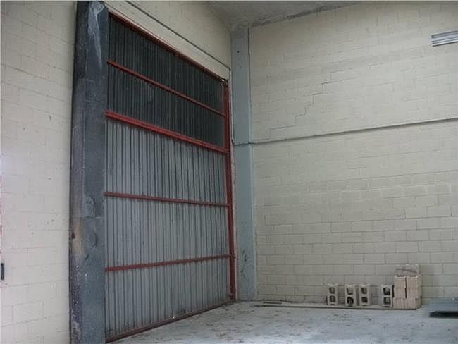 Nave industrial en alquiler en Manresa - 304624496