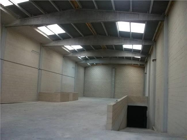 Nave industrial en alquiler en Manresa - 304624499