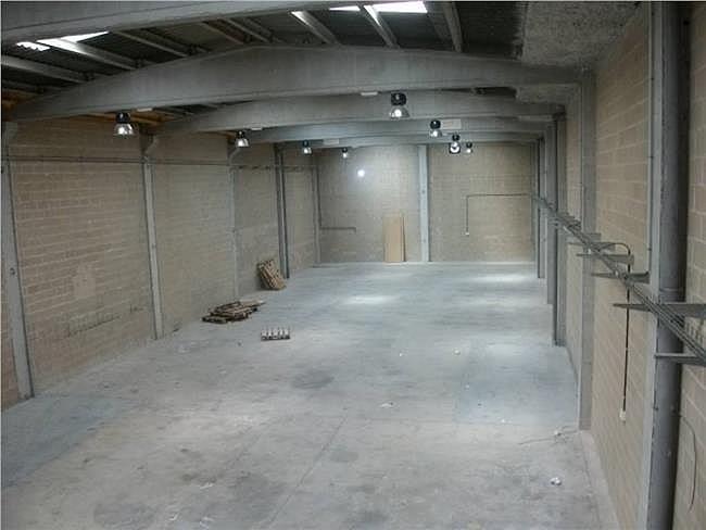 Nave industrial en alquiler en Manresa - 304624529