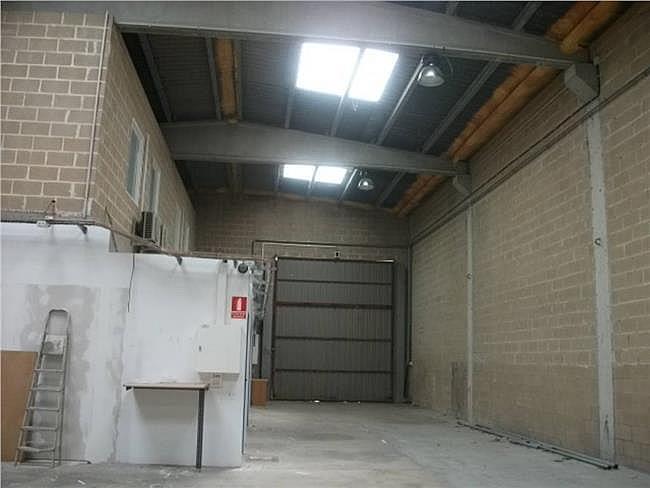 Nave industrial en alquiler en Manresa - 304624535