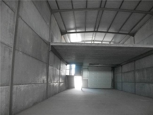 Nave industrial en alquiler en Santpedor - 315059522