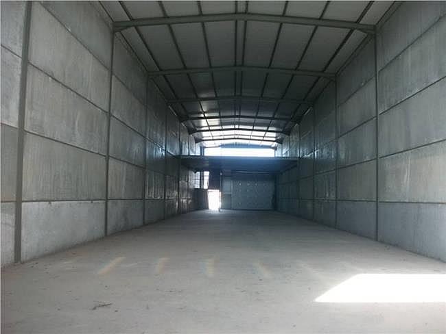 Nave industrial en alquiler en Santpedor - 315059525