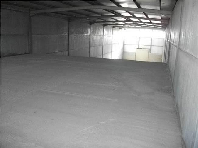 Nave industrial en alquiler en Santpedor - 315059528