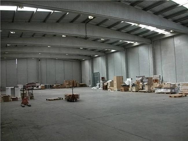 Nave industrial en alquiler en Artés - 304624565