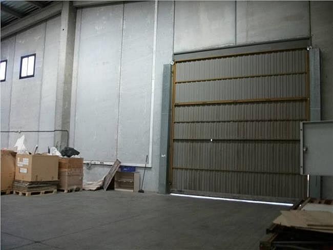 Nave industrial en alquiler en Artés - 304624568