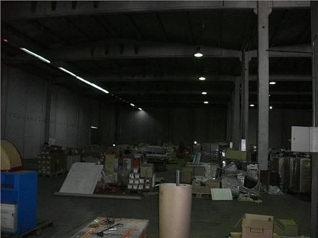 Nave industrial en alquiler en Artés - 304624574