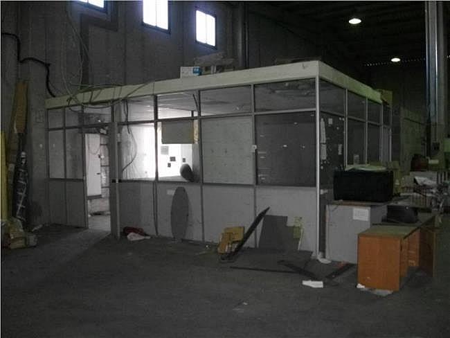 Nave industrial en alquiler en Artés - 304624577