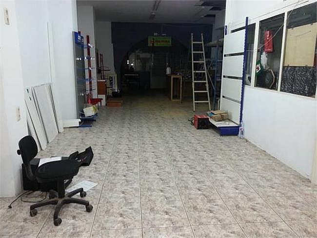Local comercial en alquiler opción compra en Sant Joan de Vilatorrada - 315062132