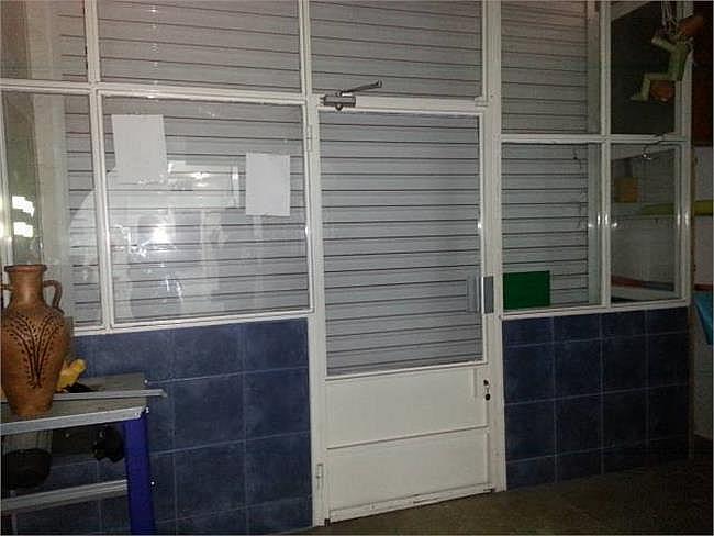 Local comercial en alquiler opción compra en Sant Joan de Vilatorrada - 315062135