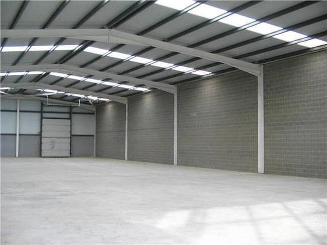 Nave industrial en alquiler en Sant Fruitós de Bages - 315063770