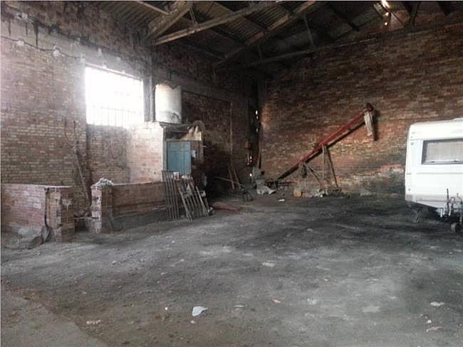 Nave industrial en alquiler en Sallent - 315063944
