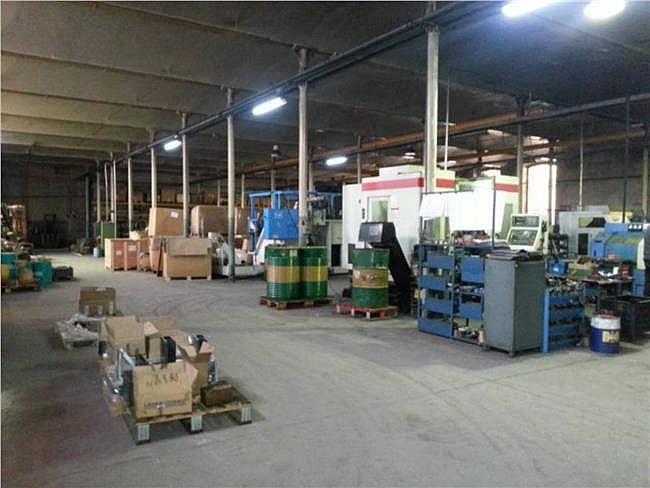 Nave industrial en alquiler en Callús - 315064538